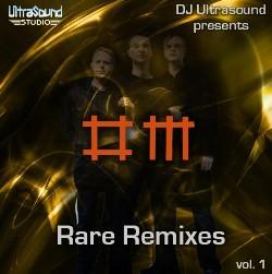 01. DJ Ultrasound presents - Depeche Mode (Rare Remixes vol. 1) int.JPG